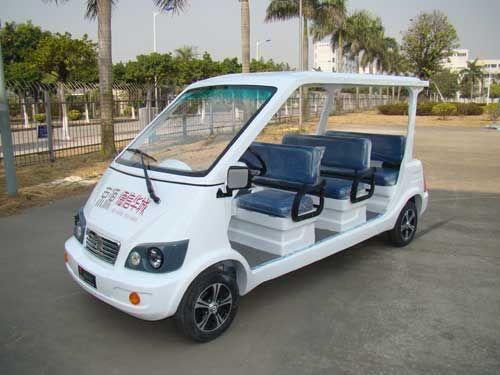 供应供应电动游览车
