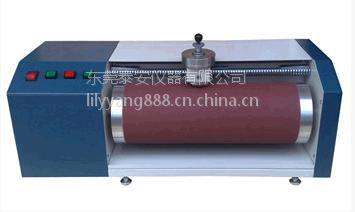 DIN橡胶磨耗试验机/橡胶耐磨试验机