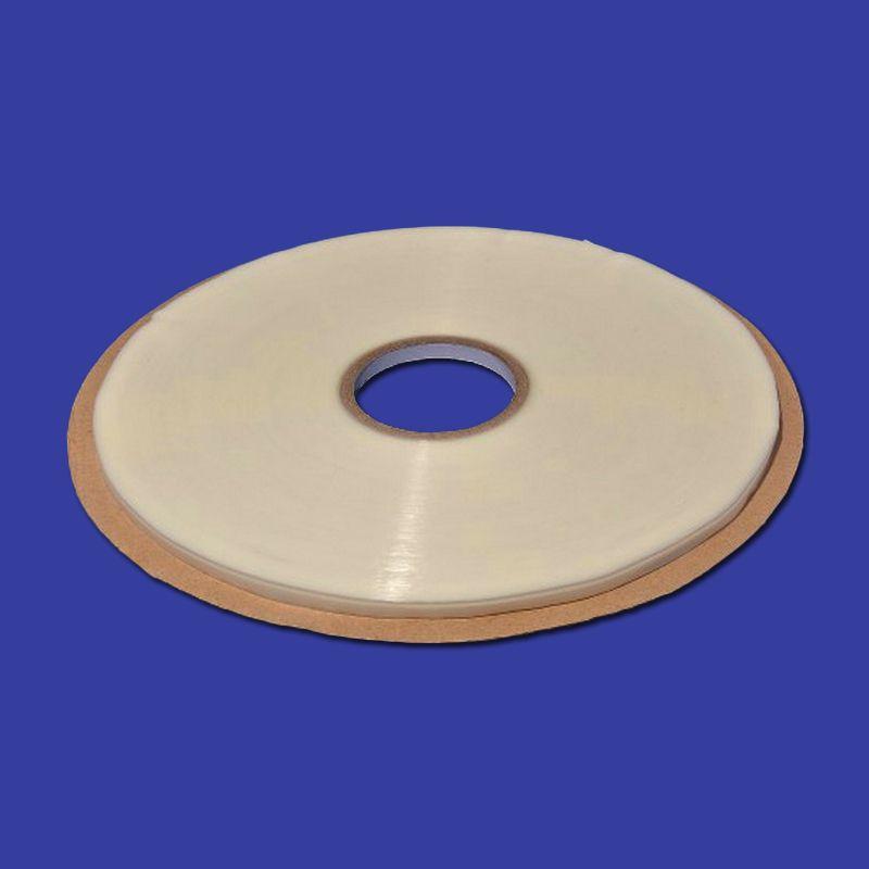 供应用于塑料包装袋封的澳佳空白印字封缄胶带