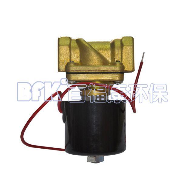 电磁阀生产厂家批发供应 24v3分电磁阀 水用电磁阀 微型电磁阀图片