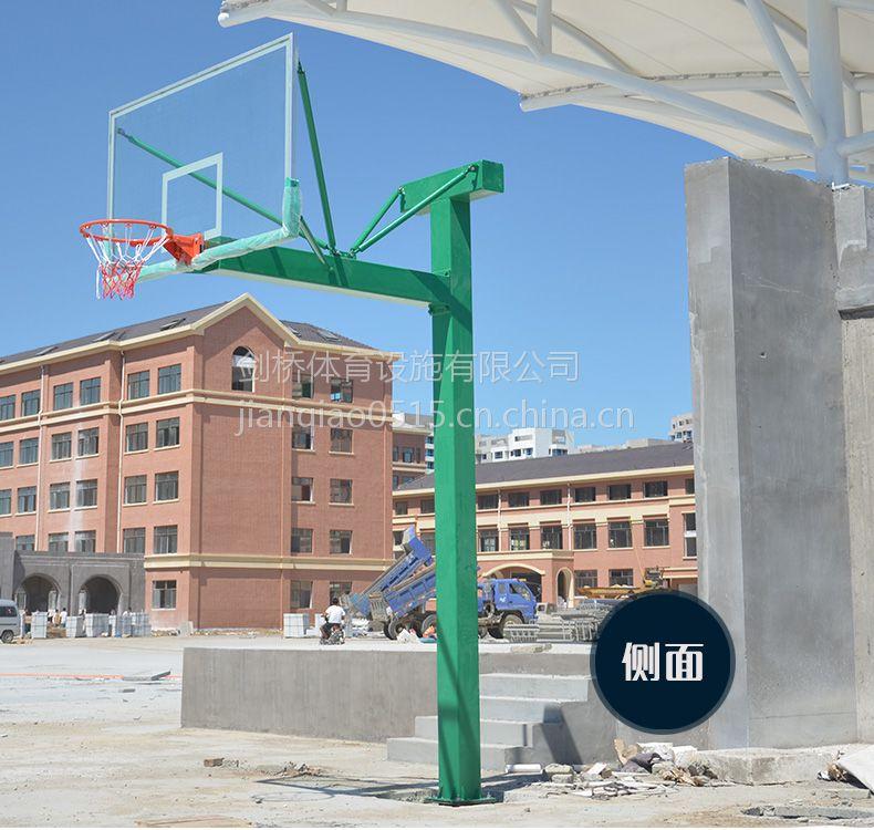 丙烯酸专业体育施工篮球场弹性地胶剑桥传单供游泳培训球场图片