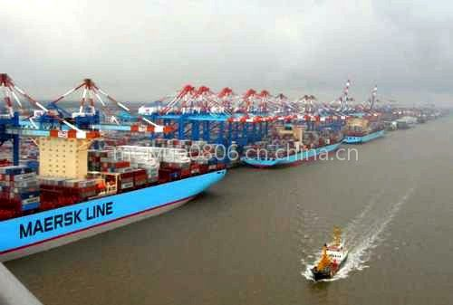 美国OAKLAND 海运整柜 散货