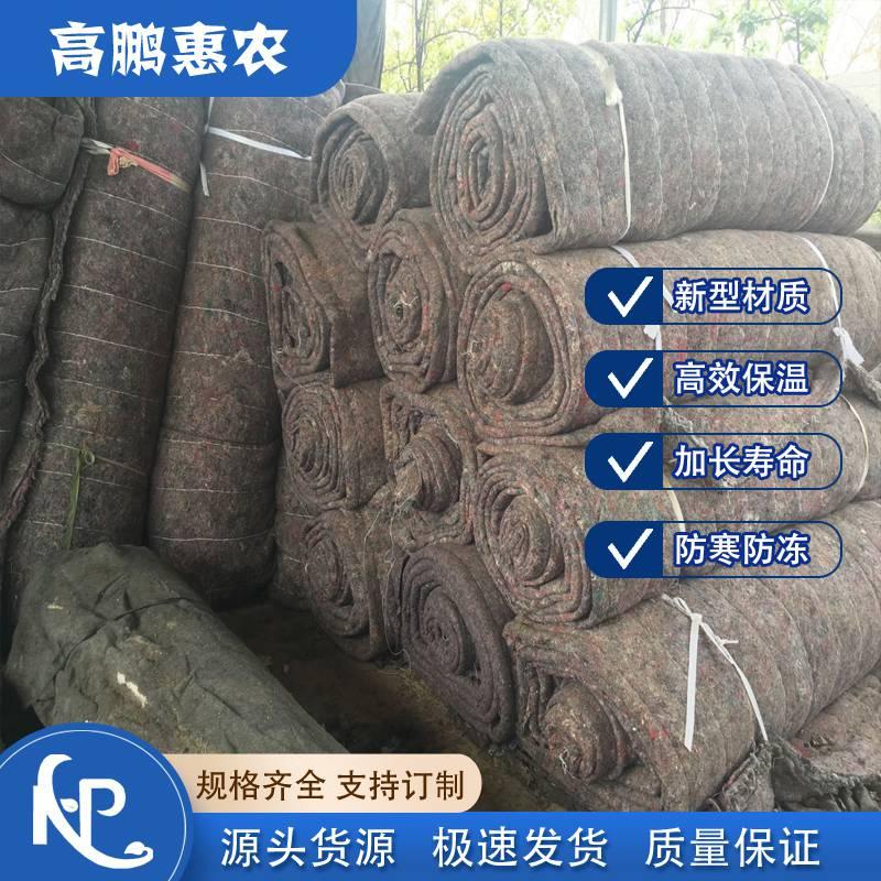 沧州蔬菜大棚棉被成本