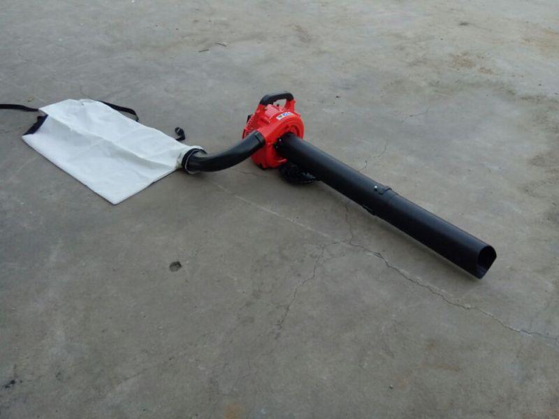 风量大省人工大棚吹雪机 启航 大功率路面吹石机 大功率路面清理吹雪机