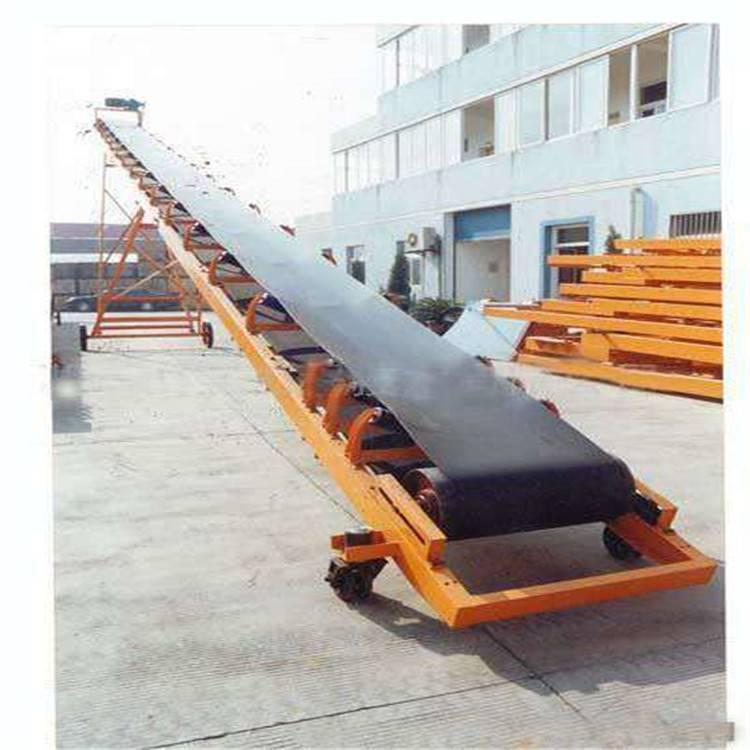 上饶县新品输送机皮带机按需定做专业快速A88