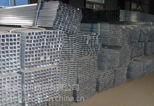 遵义20#无缝钢管 重庆朋川无缝钢管供应商家
