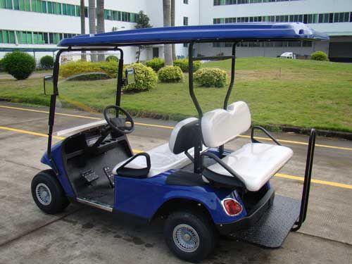 供应供应电动高尔夫球车