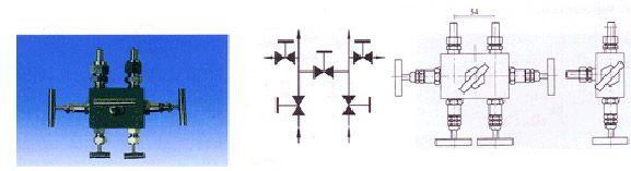 本厂专业生产:视盅,视镜,截止阀,针型阀,仪表阀组,液位计,考克阀图片