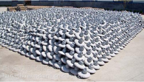 xp-100陶瓷绝缘子回收