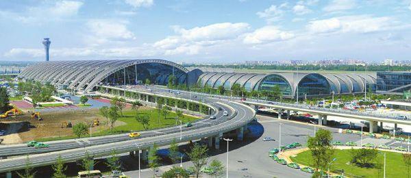 成都市内到双流机场_【成都双流国际机场】——中国供应商展会中心
