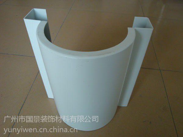 订做艺术镂空包柱铝单板 方型圆型包柱铝板