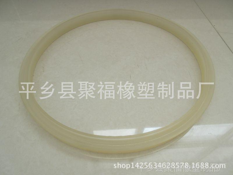 【真空制砖机气动离合器配件yxd420 d250 d340密封圈图片