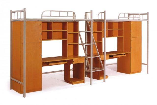 濮阳钢木公寓床学生用多大尺寸——华龙区新闻介绍