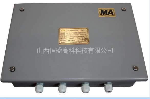 ICS-5F本安分站 煤炭产量监控系统 恒盛高科