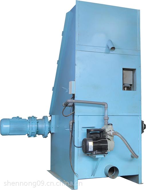 青岛神农直供猪粪脱水机|高效率|减少污染