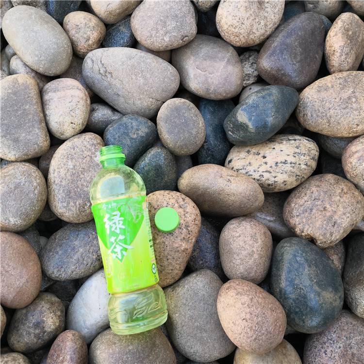 河北鹅卵石滤料生产厂家 永顺鹅卵石滤料2-4 4-8 8-16 16-32 32-50毫米