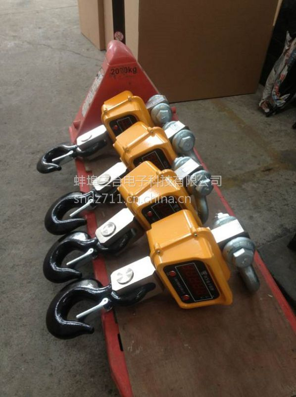 池州吊秤厂家促销OCS系列直视吊秤