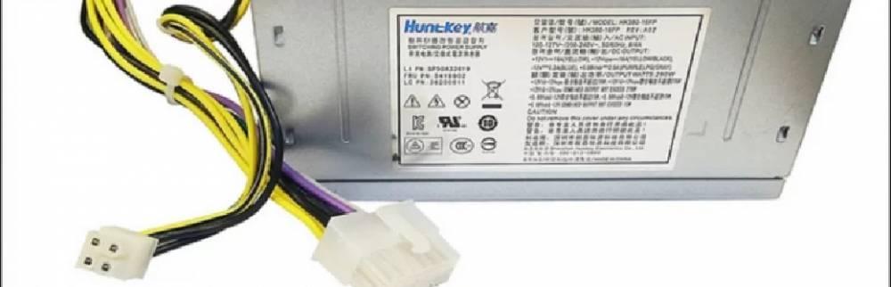 59Y8996 PCC001 M8400T 14P开关电源 ACBEL 康舒 台式机电源
