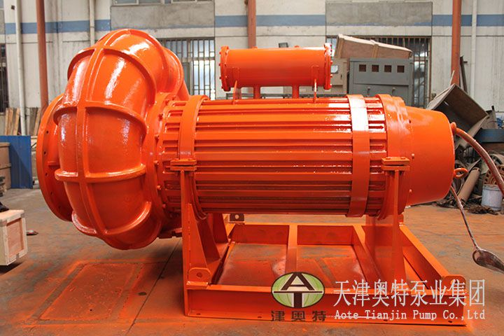 超大流量不阻塞QLX螺旋离心泵参数型号-奥特泵业为您提供