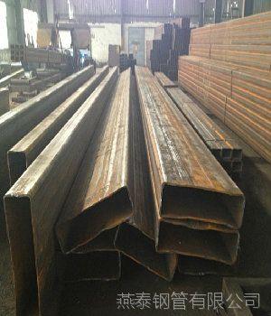 矩形管生产厂家丨Q345B矩形管丨矩形管价格