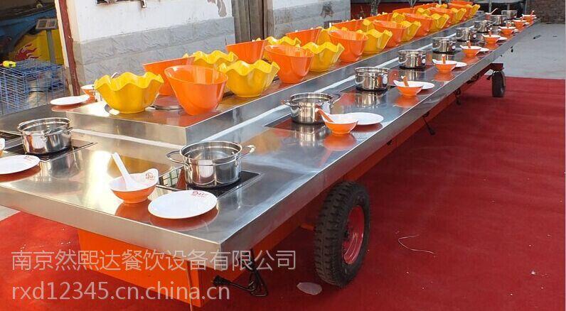 烤涮一体火锅设备 款式多 多样化经营
