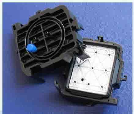 供应爱普生吸墨垫 压电写真机配件 写真机吸墨垫 爱普生五代头吸墨垫