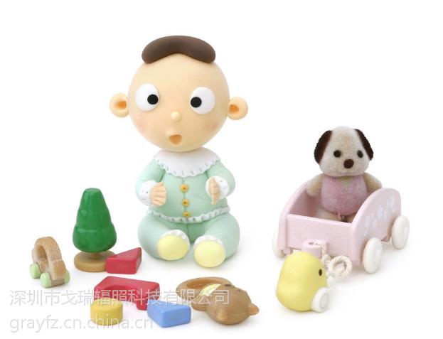 玩具消毒灭菌什么方法好?优选冷加工无残留的电子束辐照方法!