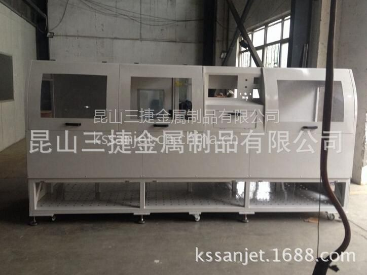 昆山/苏州 专业的配电箱制作厂商,IP等级45,静电喷塑,专业发泡