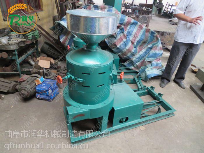 各种型号碾米机 直销稻谷脱皮机 家用小型电动碾米机