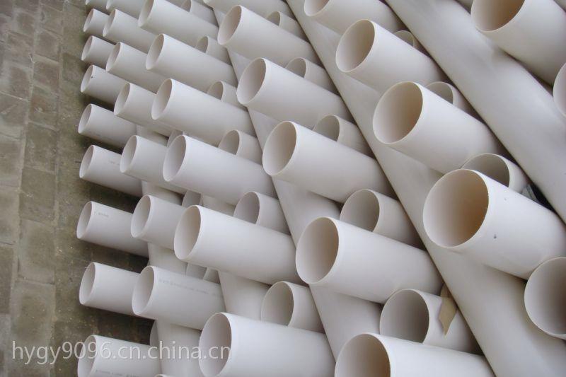 原料生产pvc给水管技术工艺
