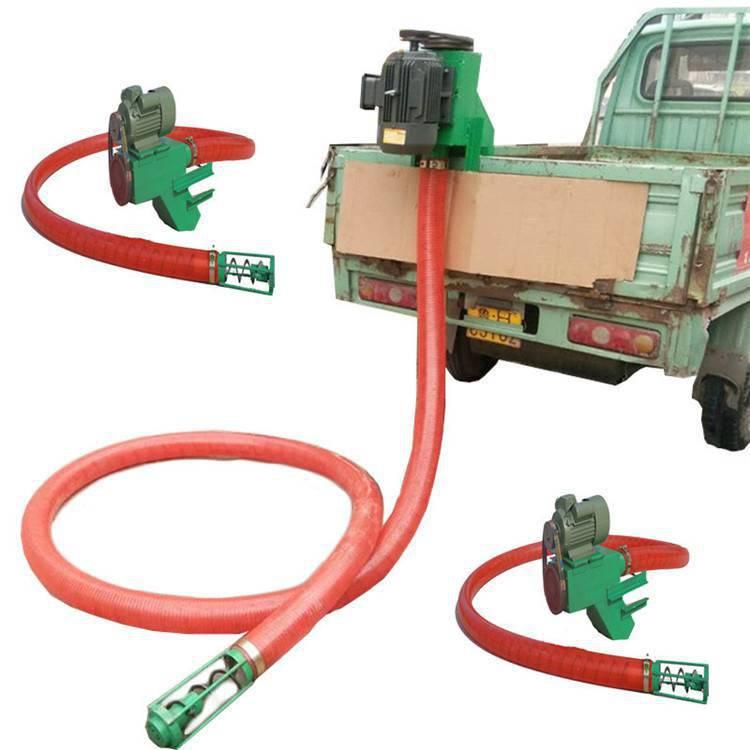 散粮装卸提升机型号 生产销售服务于一体的散粮装卸提升机厂家 润丰