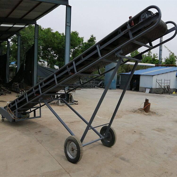 太康县裙边格挡输送机铝型材输送机原装现货a88