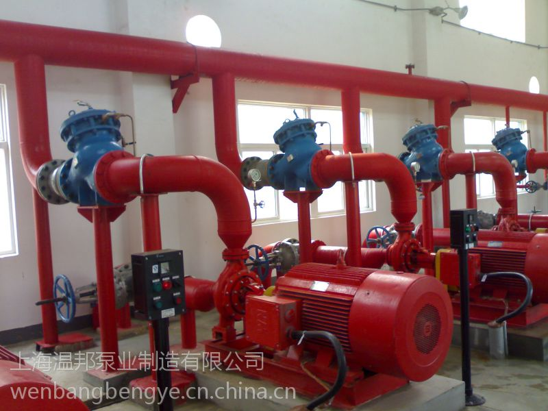 45KW消防泵卖多少钱XBD15-130-HY XBD13.5/15-HY喷淋泵