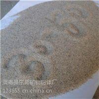 供应沙灸沙圆粒沙球形沙
