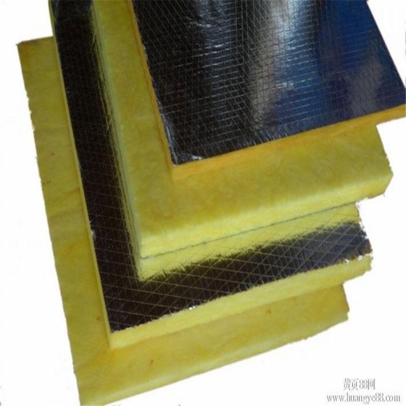 佳木斯玻璃棉毡,烟道防火保温材料