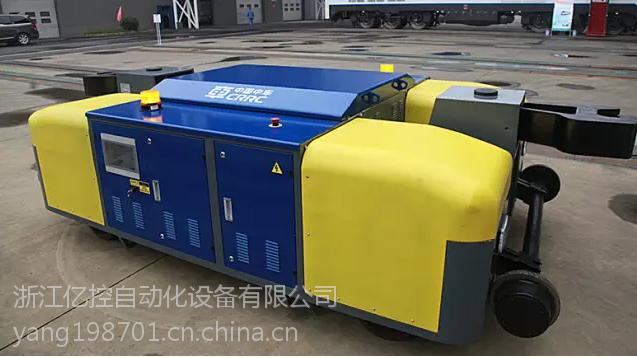 agv舵机行走方案-MRT34立式驱动轮 agv舵机 意大利品牌液压堆高车