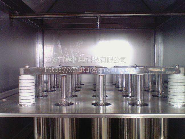 西安催化燃烧废气处理设备技术