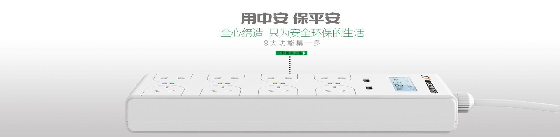 广州中安电工高新科技股份有限公司
