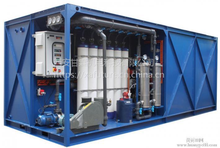 陕西催化燃烧废气处理设备定做