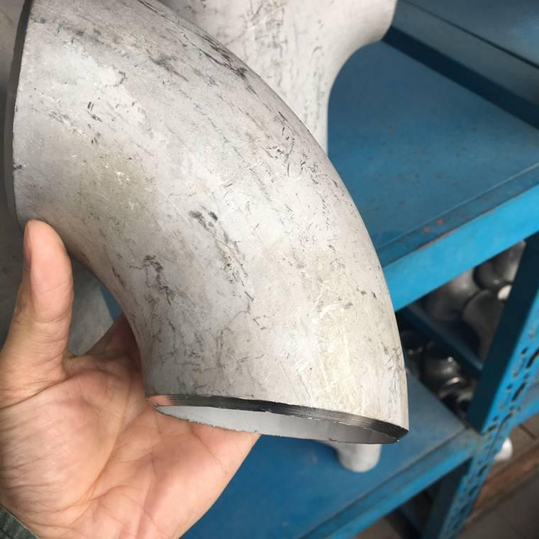 201不锈钢弯头 不锈钢管配件 不锈钢管接头 不锈钢装饰弯头