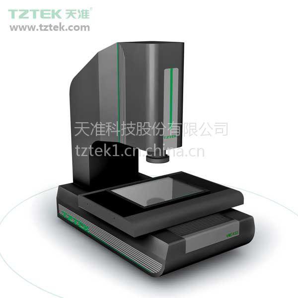 天准二点五次元测量仪VMC322经典款