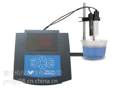 广州污水处理水质分析PHC-3100实验室精密型酸度计PH计检测化工监测