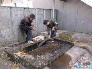 宁波鄞州区每个镇区化粪池清理污水管道改造抽粪
