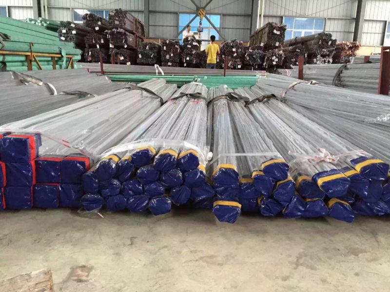 广东316L流体不锈钢管,广州现货不锈钢工业管