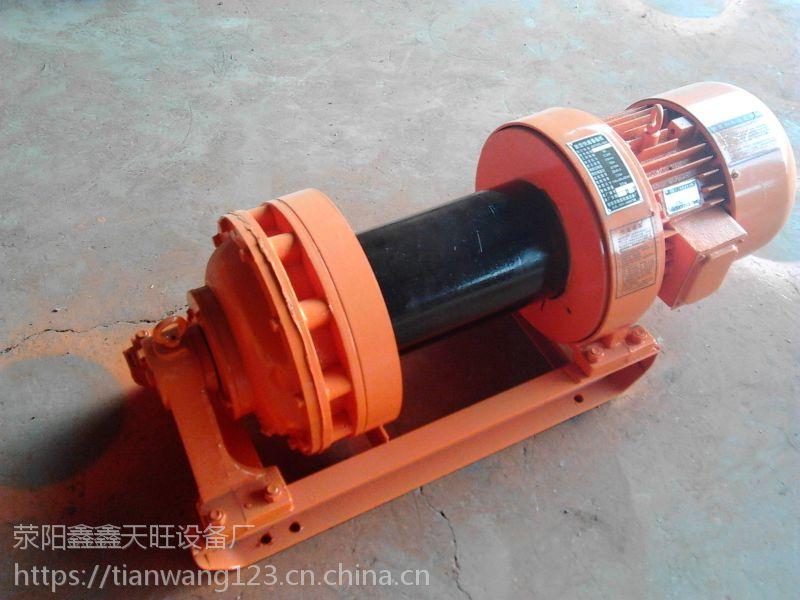 江苏盐城鑫旺1.25T大型工程机械起重设备