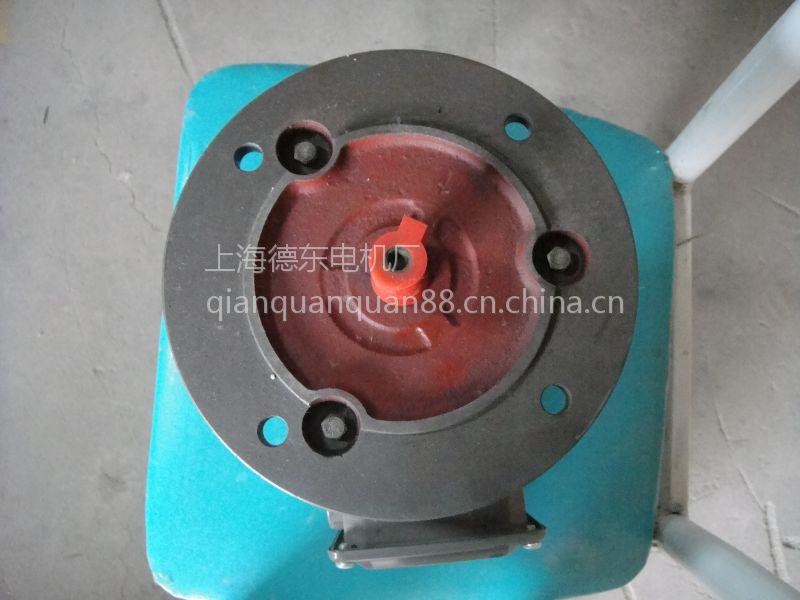 上海德东电机 厂家直销 YE2-132S-6 3KW B3 三相异步电动机