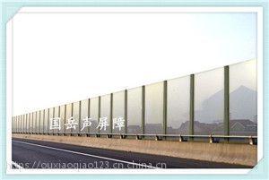 道路声屏障 重庆冷却塔隔音墙 居民区隔音板设计中的几个技术参数