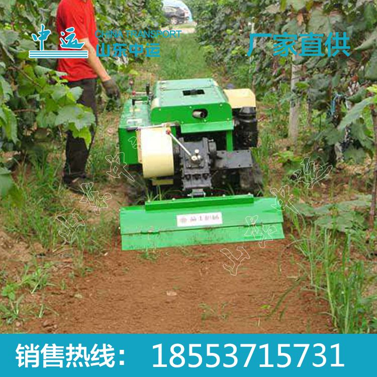 全国畅销微耕机 旋耕起垄专用机械 农用土壤耕整设备生产销售