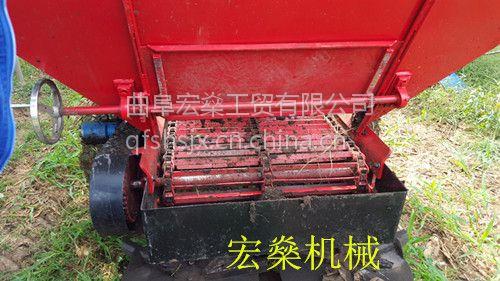 工厂直销拖拉机撒粪机 农家肥撒粪车 大型抛洒机 正品三包