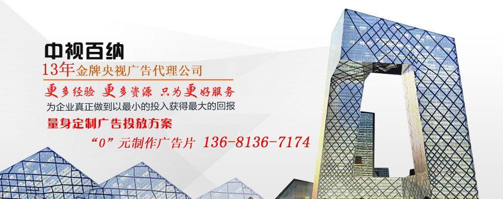 北京中视百纳国际广告有限公司